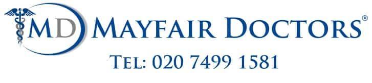 Mayfair Doctors® logo