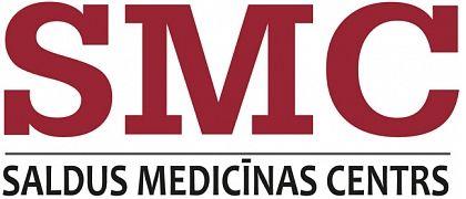 Saldus medicīnas centrs logo