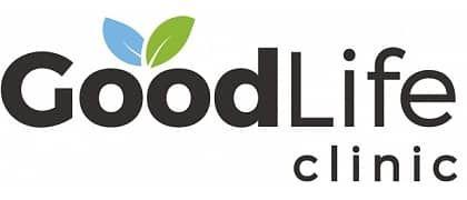 Good Life klīnika logo